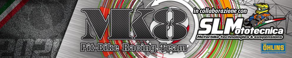 MK8.it – Il sito ufficiale del Team MK8